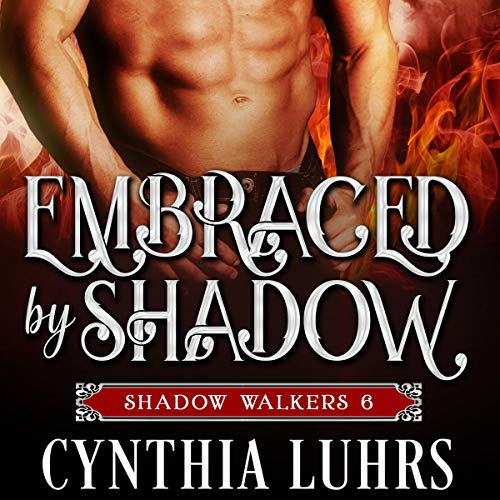 Embraced by Shadow cover art