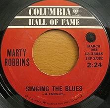 SINGING THE BLUES/BIG IRON