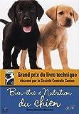 Bien-être et nutrition du chien - Quels aliments, quelles rations en fonction de l'âge et de la taille du chien