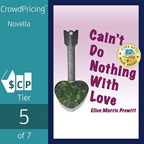 Cain't Do Nothing with Love audiobook cover art