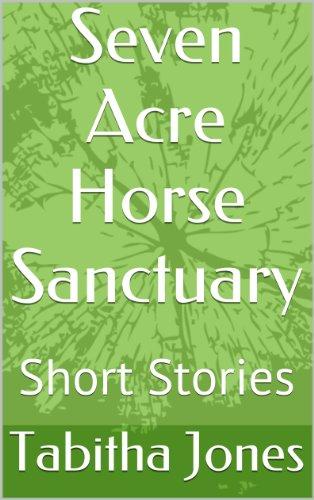 Seven Acre Horse Sanctuary: Short Stories (English Edition)