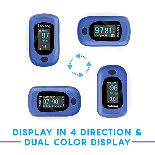 Dr Trust Professional Pulse Oximeter