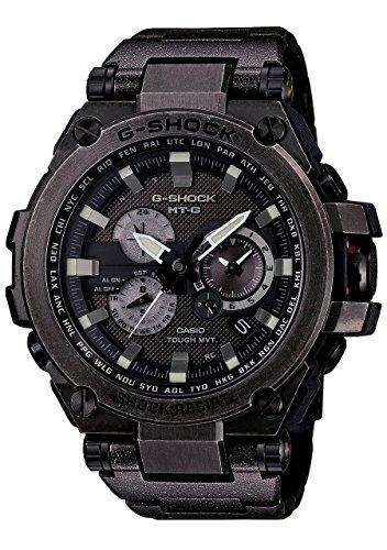 Casio MTG-S1000V-1AER Reloj de Hombres
