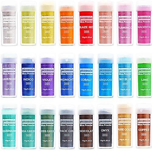 Mica Powder Cosmetic Grade All Natural