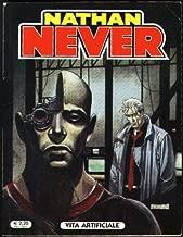 Nathan never 139 - Vita Artificiale (Dec 2002)