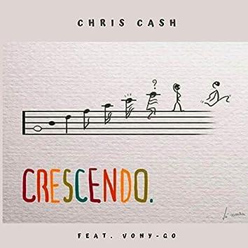 Crescendo (feat. Vony-Go)