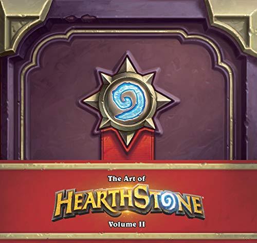 Art of Hearthstone: Year of the Kraken: 2 (The Art of Hearthstone)