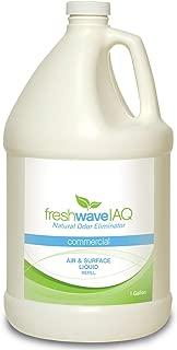 Fresh Wave IAQ Commercial Odor Eliminating Air & Surface Liquid, 1 Gallon