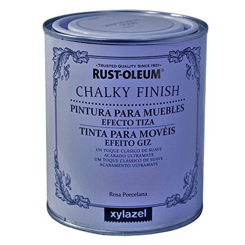 Rust-Oleum 4082103 Pintura, Rosa Porcelana, 750 ml