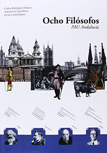 OCHO FILOSOFOS PAU ANDALUCIA