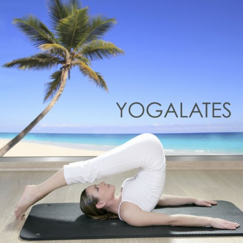 Yogalates (Sounds of Nature)