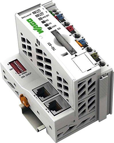 WAGO–BACnet/IP Controller 750–831Controller Base