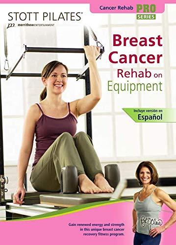 STOTT PILATES Breast Cancer Rehab on Equipment (English/Spanish)