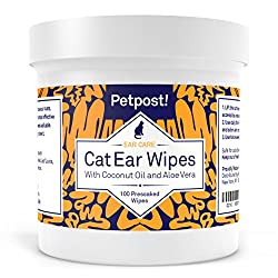 Get rid of Ear Mites in Cats and Home remedies for ear infections in