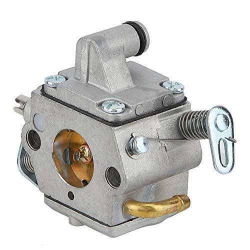 Jeffergarden Carburador Carb Fit para STIHL MS170 MS180 017 018 Motosierra
