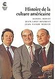 Histoire de la culture américaine