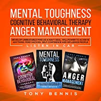 Mental Toughness Cognitive Behavioral Therapy Anger border=