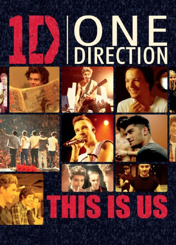 One Direction: This Is Us [OV]
