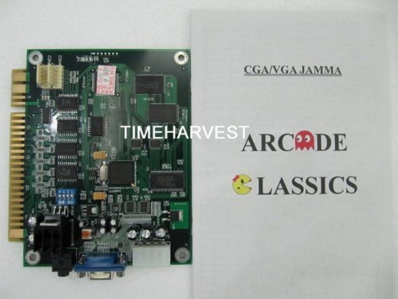 想起時間生きているClassical game 60 in 1 Game PCB for Cocktail Arcade Machine-game board for arcade game machine/game machine PCB by THT [並行輸入品]