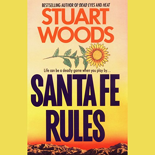 Santa Fe Rules cover art