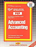 New Questions and Answers on the Act Proficiency Examination Program Subject Examination in Advanced Accounting: Examination Section Questions and Answers (Excelsior/Regents College Examination)
