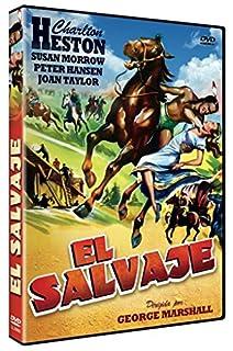 El Salvaje (The Savage) - 1952