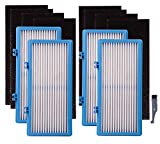 I clean Holmes AER1 Air Purifier Filter,Replacement Filters for HAPF30AT and HAP242-NUC