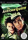 African Queen [UK Import] -