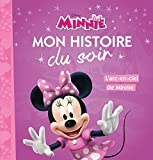 LA MAISON DE MICKEY - Mon Histoire du Soir - L'arc en ciel de minnie - Disney