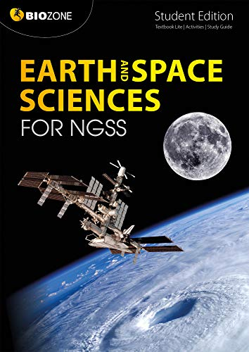 Compare Textbook Prices for Earth and Space Science for NGSS 1st Ed - Student Edition 1st Edition Edition ISBN 9781927309377 by Tracey Greenwood,Lissa Bainbridge-Smith,Kent Pryor,Richard Allan