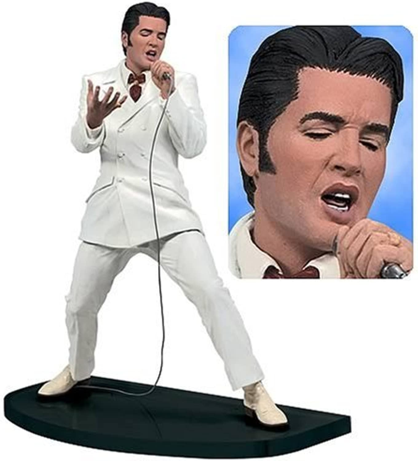 Elvis Presley Gospel Action Figure - McFarlane by McFarlane