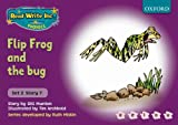 Read Write Inc. Phonics: Purple Set 2 Storybooks: Flip Frog and the Bug