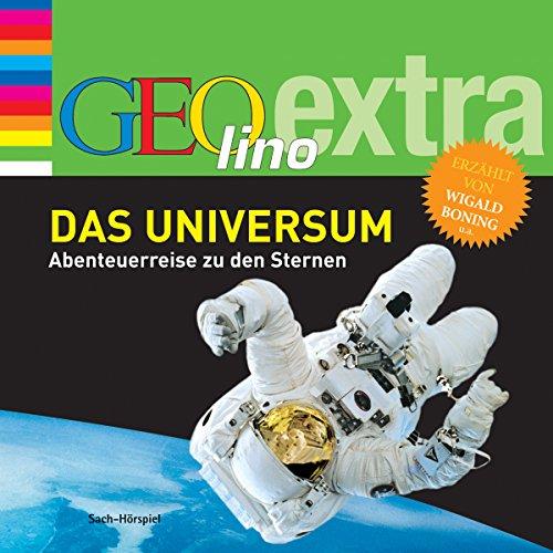 Das Universum. Abenteuerreise zu den Sternen Titelbild
