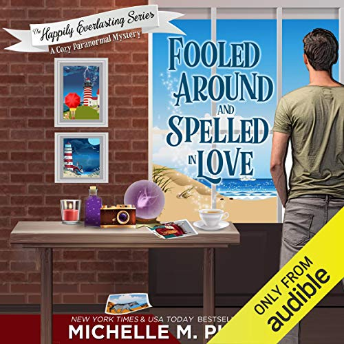 Fooled Around and Spelled in Love  By  cover art