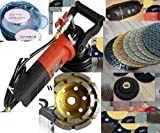 7-Inch Variable Speed Wet Polisher 7