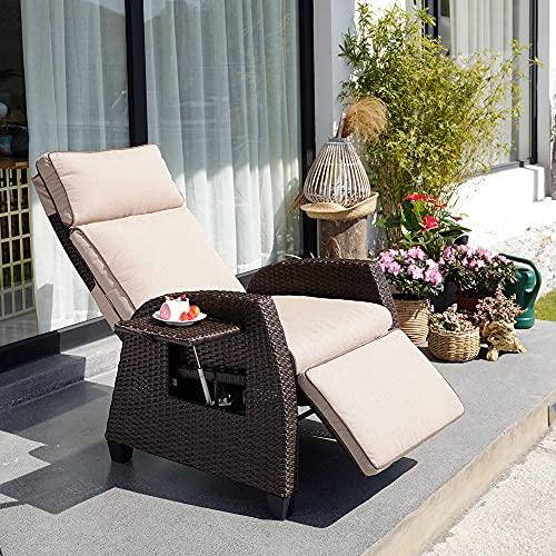 TITLE_Aiscool Grand Recliner Chair