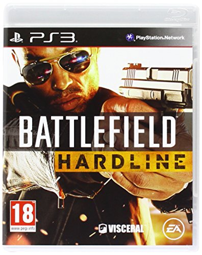Battlefield Hardline - Sony PlayStation 3