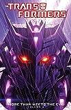 Transformers: More Than Meets the Eye (2011-2016) Vol. 2 (English Edition)