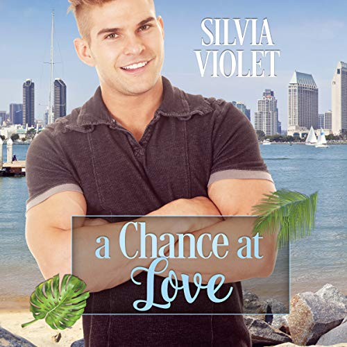 A Chance at Love audiobook cover art