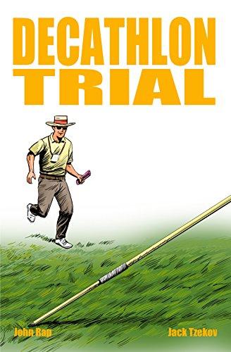 Decathlon Trial (English Edition)