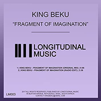 Fragments of Imagination
