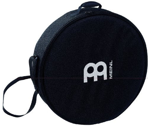 Meinl Percussion 16' Frame Drum Bag with Shoulder Strap-Heavy Duty Nylon, Double Slide Zipper and Carrying Grip (MFDB-16)