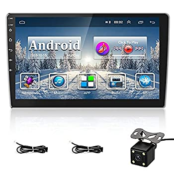 android 8 1 car stereo