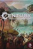 Asmodee Century Maravillas Orientales Juego de Mesa edición Italiana, Color PBG40030IT