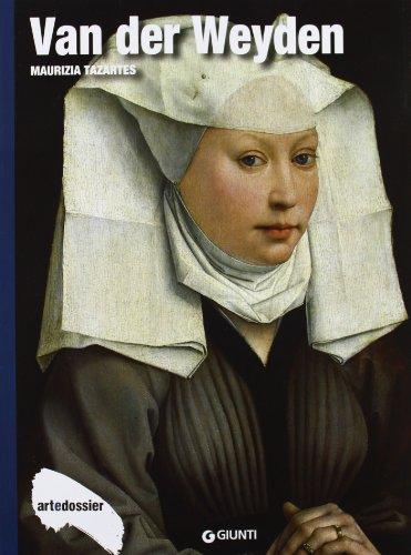 Van der Weyden. Ediz. illustrata