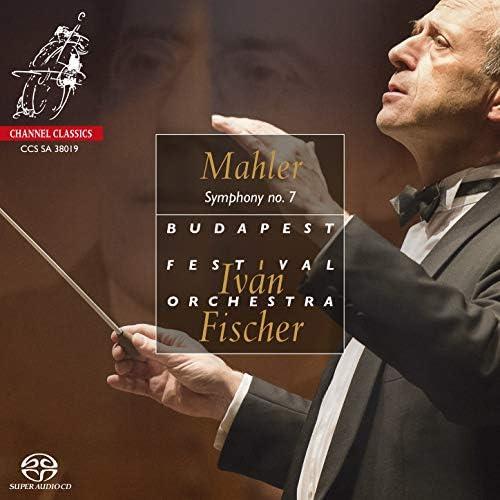 Iván Fischer & Budapest Festival Orchestra