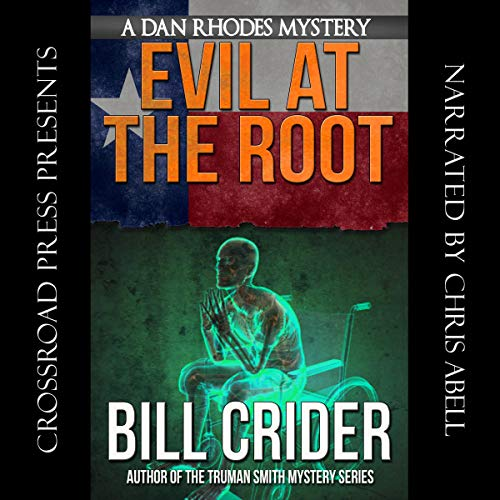 Couverture de Evil at the Root (A Dan Rhodes Mystery)