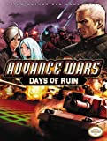 Advance Wars: Days of Ruin: Prima Official Game Guide (Prima Official Game Guides)
