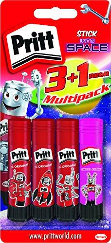 Pritt 9H pbs1b colla (con murrine colla), set da pezzi
