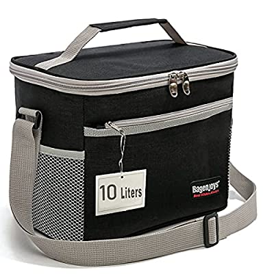 Amazon Promo Code for Bag 10LInsulated Lunch Box for MenWomenReusable Cooler Lunch 09102021121142